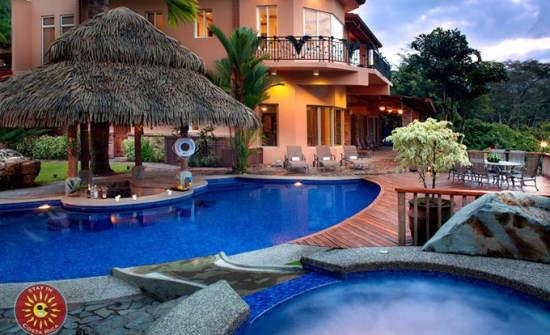 Los Suenos Resort Casa Oasis