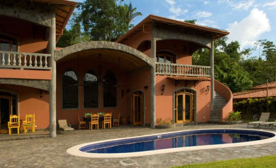 Los Suenos Condo and Home Rentals, Costa Rica