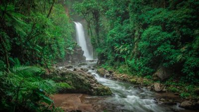Luxury Hideaway Costa Rica Vacation Package