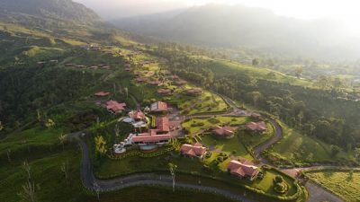 Hacienda AltaGracia, Auberge Resorts Collection