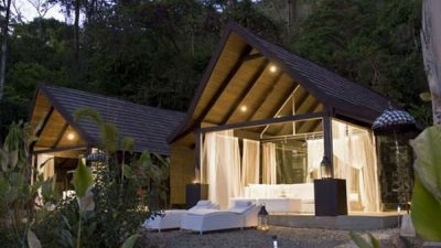 Stay at Oxygen Jungle Villas, Costa Rica