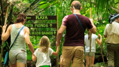 Best Family Vacation Spots in Costa Rica