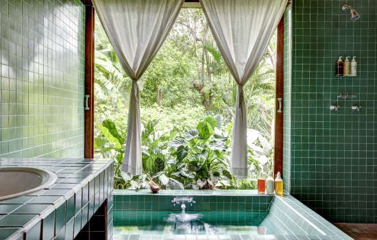 Stay at Harmoney Hotel , Costa Rica