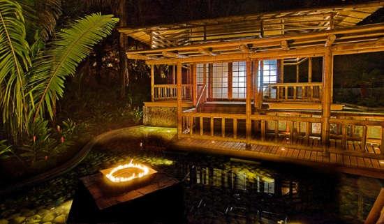 Unwind at FlorBlanca Resort, Costa Rica