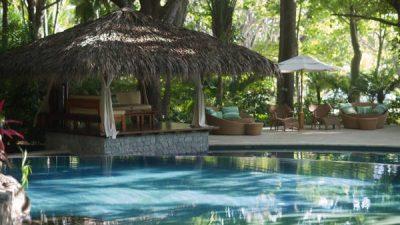 Florblanca Resort pool