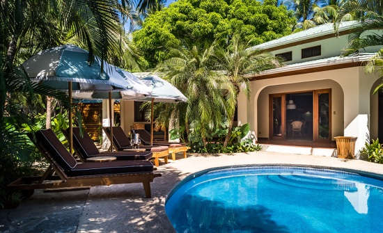 Harmony Villa 1 Pool
