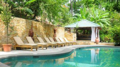 Stay at Hotel Moana, Costa Rica