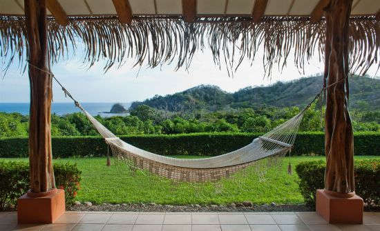 Escape to Hotel Punta Islita, Costa Rica