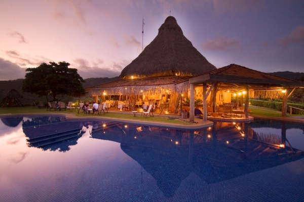 Escape To Hotel Punta Islita Costa Rica Experts