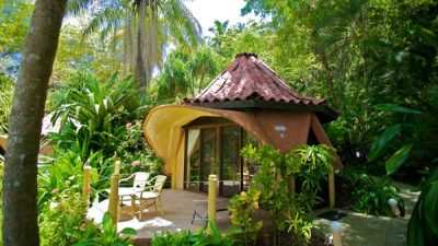 Stay at Ylang Ylang Beach Resort, Costa Rica