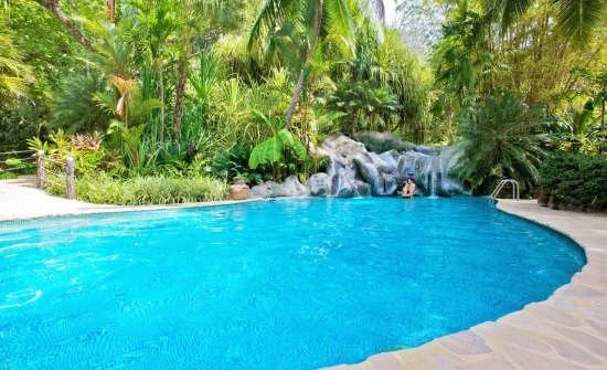 Stay At Ylang Beach Resort Costa Rica