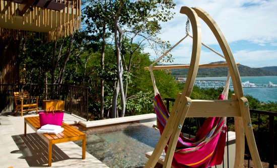 Stay at Andaz Papagayo Resort, Costa Rica