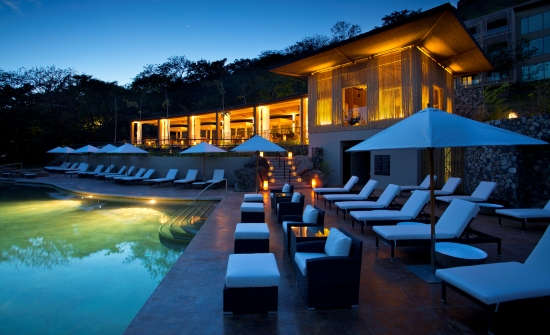 Andaz Papagayo Resort Costa Rica