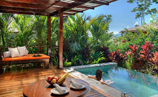 Top 9 Costa Rica Honeymoon Bungalows Amp Suites