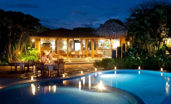 Cala Luna Boutique Hotel & Villas, Costa Rica