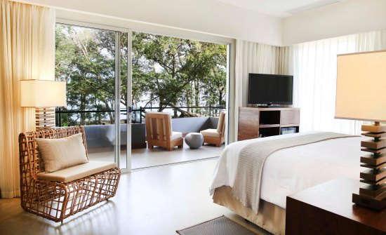 Unwind at El Mangroove Hotel, Costa Rica