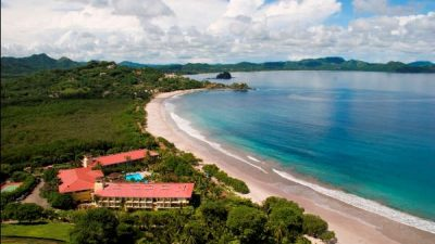 Stay at Flamingo Beach Resort & Spa, Costa Rica