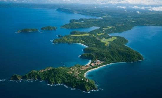 Stay at Four Seasons Papagayo Resort, Costa Rica