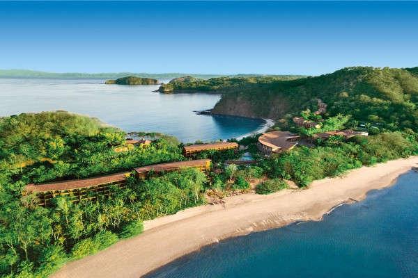 Stay At Four Seasons Papagayo Resort Costa Rica Experts