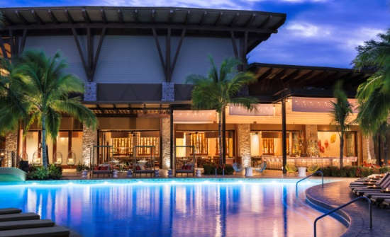 Four Seasons Costa Rica Resort