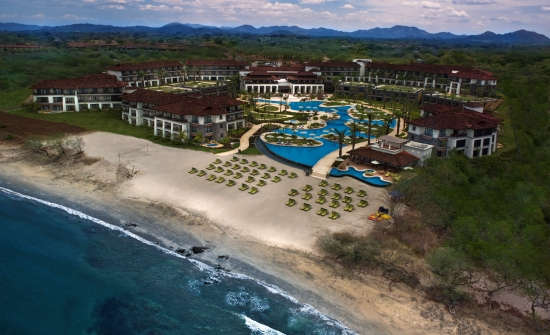 JW Marriott Guanacaste, Costa Rica