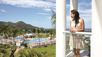 RIU Palace All Inclusive Resort, Costa Rica