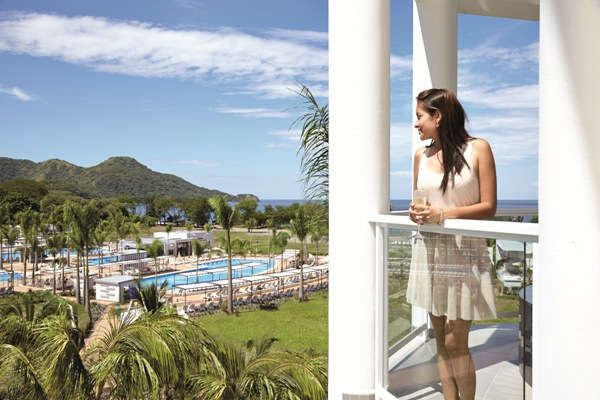 Riu Palace All Inclusive Resort