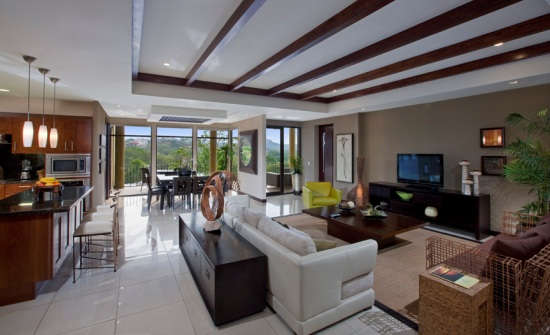 Stay at Reserva Conchal Hotel, Costa Rica