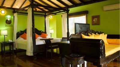 Rio Celeste Hideaway Hotel, Costa Rica