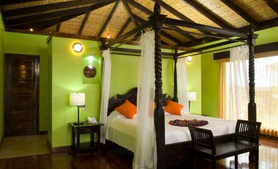 Rio Celeste Hotel Costa Rica