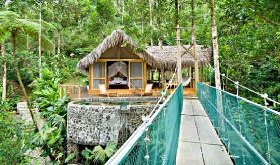 Top 9 Costa Rica Honeymoon Bungalows Suites