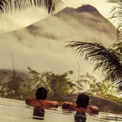 Top Honeymoon Destinations Worldwide & Their Costa Rica Equivalents