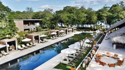 Unwind at El Mangroove Hotel