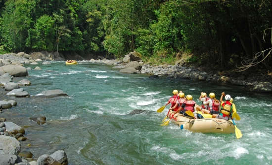 10 Costa Rica Must-Do Bucket List Experiences