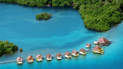Costa Rica & Panama Eco Adventure
