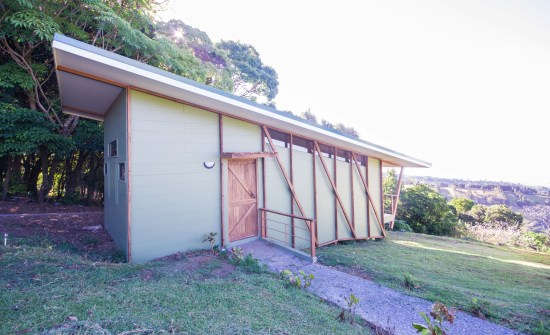 Stay at Chayote Lodge in Costa Rica