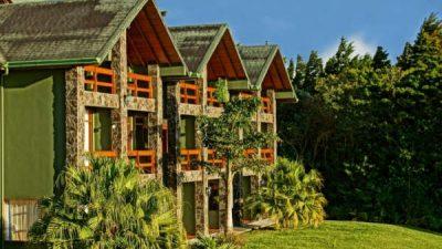 El Establo Hotel, Costa Rica