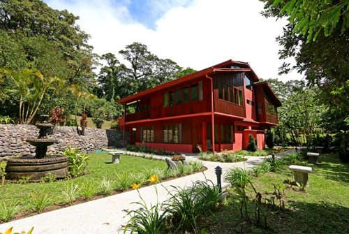 Hotel Fonda Vela, Costa Rica