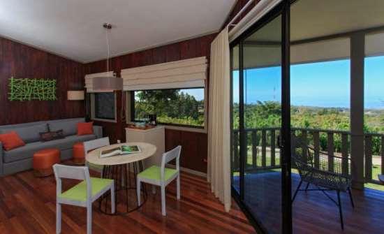 Senda Monteverde Premium Suite