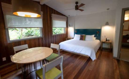 Senda Monteverde Superior Room
