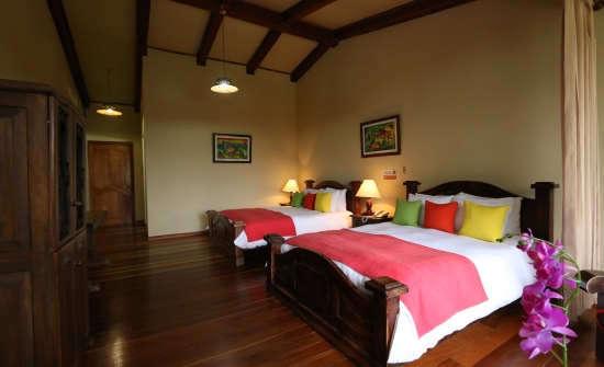 Visit Trapp Family Lodge, Costa Rica