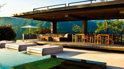 Top Costa Rica Luxury Resorts