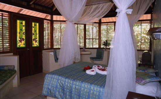 Casa Corcovado Jungle Lodge, Costa Rica
