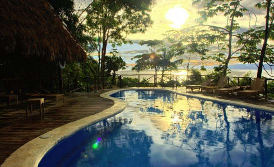 Stay at Lapa Rios Rainforest Ecolodge, Costa Rica