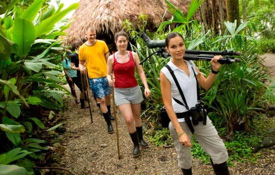 Lapa Rios Ecolodge Onsite Tours