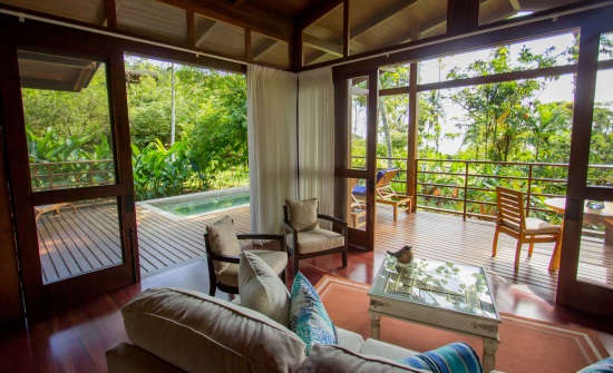 Playa Cativo Premium Plus Room
