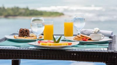 Real Food, Real People Costa Rica Vacation Package