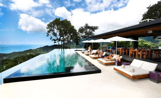 Top 6 Costa Rica Luxury Resorts You Must Visit