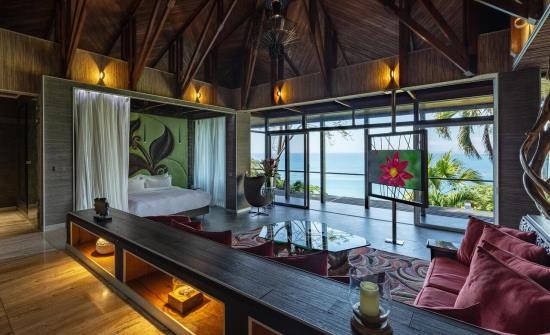 Honeymoon Grand Pool Villa