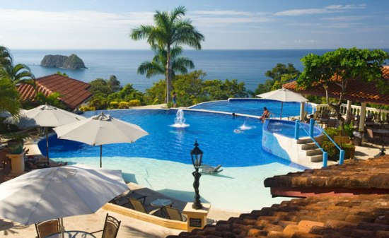 Hotel Parador, Costa Rica